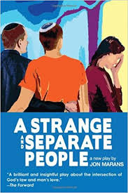 separate people. a strange and separate people: jon marans: 9780983285151: amazon.com: books people p