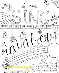 Music Coloring Pages For Kids At Getdrawingscom Free For Personal