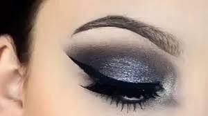 smokey eye makeup video in stan