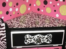 Pink And Zebra Bedroom Decor 32 Prepossessing Pink Zebra Bedroom Ideas Marvelous Home