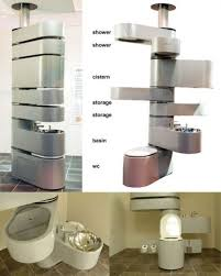 space saving furniture ideas. small bathroom make it vertical with vertabrae space saving furniture ideas o