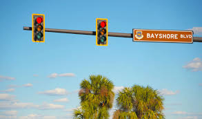 Blue Traffic Light In Florida Everything You Need To Know About Ignoring A Red Light