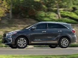 10 Most Fuel Efficient Midsize Suvs Autobytel Com