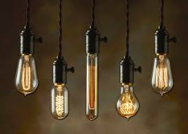 Edison Bulb Pendant Light Edison Bulb Light Ideas 22 Floor Pendant Table Lamps
