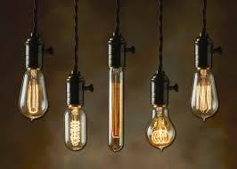 Edison Light Globes Australia Edison Bulb Light Ideas 22 Floor Pendant Table Lamps