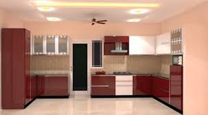 interior decoration of house. Amanora Park Pune - Pent House: Modern Kitchen By DECOR DREAMS Interior Decoration Of House