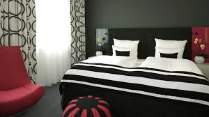 Red And Black Bedroom Wallpaper Black Red Bedroom Designs Home Design Furniture Decorating Red