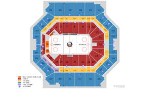 Boxing Seating Chart Barclays Center Barclays Center Brooklyn Tickets Schedule Seating