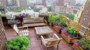 Roof Garden Design Ideas Terrace Garden Design Plan