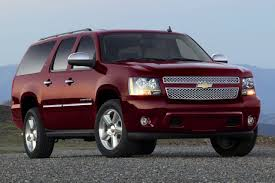 Used 2014 Chevrolet Suburban for sale - Pricing & Features | Edmunds