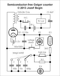 geiger counter wiring diagram geiger trailer wiring diagram for geiger counter wiring diagram