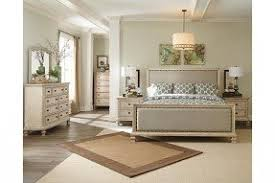 Upholstered Bedroom Furniture Sets Foter