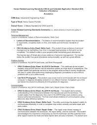 Automotive Technician Resume Auto Technician Resume Automotive 100 Sample For Ojt Frizzigame 10