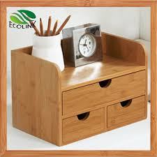 chic organizers with drawers drawers inspiring desktop organizers with drawers wooden desktop