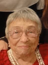 Elinor F Borenstine (Jacobson) (1920 - 2017) - Genealogy