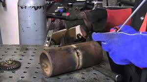 Pipe Welders How To Stick Weld Pipe Welding Tips And Tricks Advice Youtube