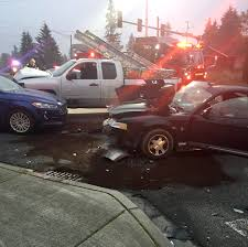 Meth And Heroin Found On Driver In Lake Stevens Fatal Crash