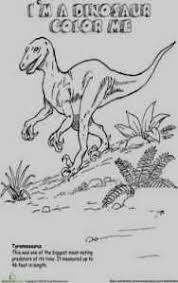 Spinosaurus Pictures To Color Kantame