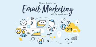 3 Tactics To Implement Personalized Email Marketing
