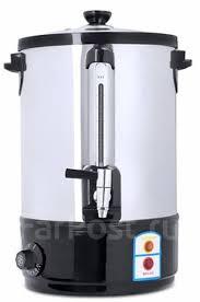 <b>Кипятильник Gastrorag DK-WB1510</b> (10 литров) - Оборудование ...