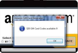 free amazon gift card no human verification