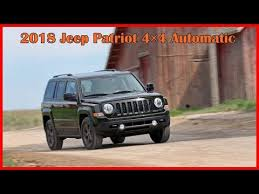 2018 jeep patriot. modren 2018 2018 jeep patriot 44 automatic picture gallery on jeep patriot