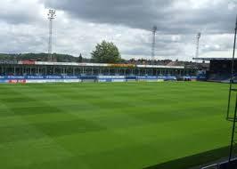 Stadium, arena & sports venue. Luton Town Fc Kenilworth Road Stadium Guide English Grounds Football Stadiums Co Uk