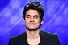 John Mayer could have his own talk show ...