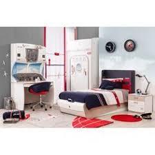 Cilek First Class Airplane Upholstered Customizable Bedroom Set U0026 Reviews |  Wayfair