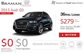 2018 audi lease deals. brilliant audi audi lease offers 2018 2019 car release and reviews intended audi lease deals