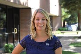 Lindsey Smith, Young Leaders Society member and volunteer - United Way  California Capital Region