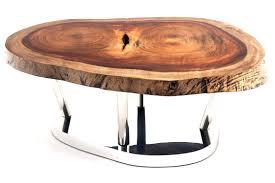 Gumtree Coffee Table Wood Tree Trunk Furniture. Tree Coffee Table Diy Palm  Book Slab For Sale.