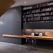 trendy custom built home office furniture. 3 Built-In Home Office Ideas By Paul Raff Studio Trendy Custom Built Furniture A
