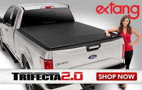 Truck Accessories, Tonneau Covers, Truck Bed Covers, Pickup Truck ...