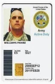 Blog Of Shame ; Moore Scammer Money candy williams Sgt Bars