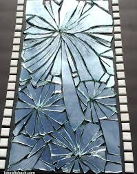 31 broken glass mosaic designs 50 diy projects with do it