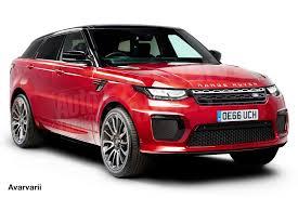 2018 land rover sport interior.  2018 2018 range rover sport coupe  facelift with land rover sport interior