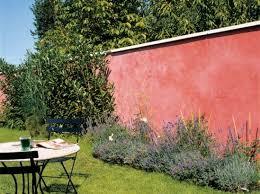 Comment Habiller Le Mur De Son Jardin Nos Ides En Images With Refaire Son  Jardin
