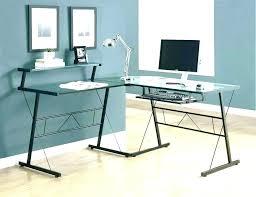 glass desk for computer staples writing desk glass top corner desk staples glass desk all glass desks black l shaped desk at staples staples desk writing