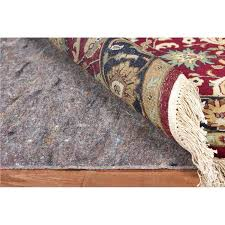 pad under area rug be sure to lay this practical non slip rug pad under your pad under area rug