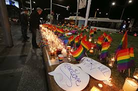 Image result for las vegas shooting memorial