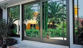patio door glass replacement