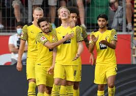 Sep 13, 2021 · europe's top club competition kicks off this week and borussia dortmund begin their group stage campaign away to turkish champions besiktas jk. 6wpfwtimhk0zsm