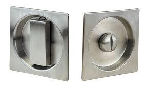add to my lists linnea standard bore pocket door lock