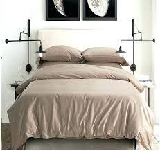 beige duvet cover king beige duvet cover queen luxury cotton bedding sets beige khaki sheets king