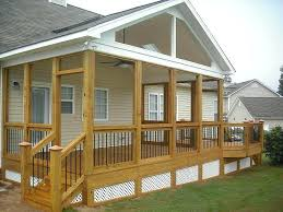 adding a porch roof porch roof framing details pro built construction deck screen adding a roof adding a porch roof
