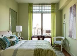 Bedroom Paint Ideas What's Your Color Personality Freshome Awesome Green Wall Paint For Bedroom