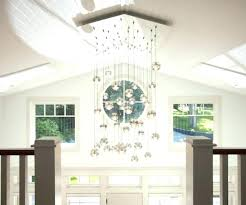 foyer chandelier large large foyer lighting large 2 story modern chandelier two story foyer transitional entrance