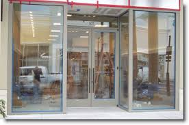tempered glass doors ny glass company new york emergency glass board ups commercial door repair front installation commercial window reapair