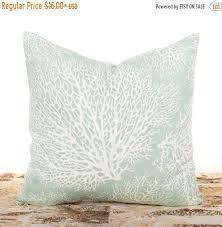 seafoam green throw pillows. Wonderful Pillows Image 0 In Seafoam Green Throw Pillows T